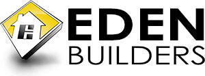 Eden Builders Ltd Logo